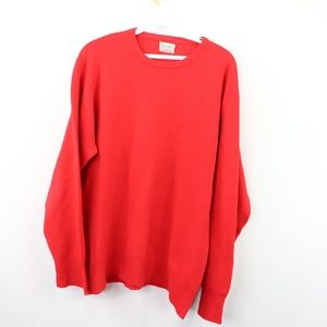 90s Utd Colors of Benetton Mens Large Wool Sweater